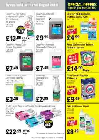 Makro - promo starting from 2019-06-01 - page 9