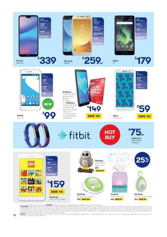 BIG W - promo starting from 2019-01-31 - page 14