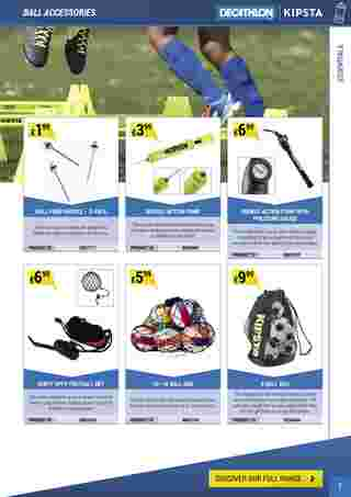 Decathlon - promo starting from 2018-10-14 - page 7