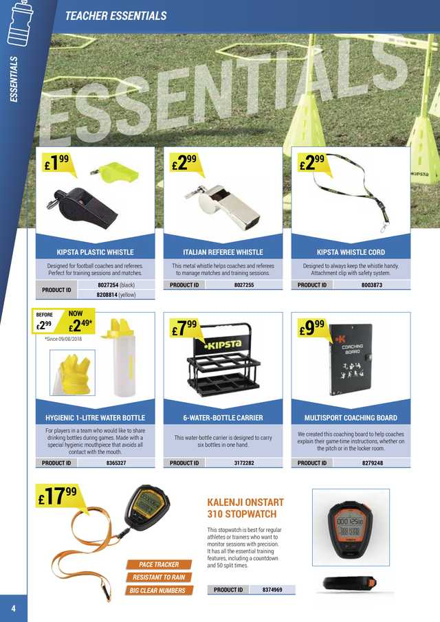 Decathlon - promo starting from 2018-10-14 - page 4