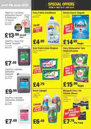 Makro - promo starting from 2019-05-29 - page 9
