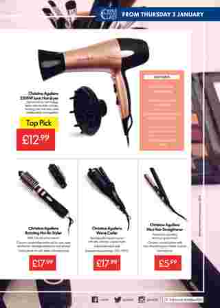 Lidl - promo starting from 2019-01-03 - page 7