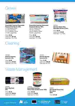 Bestway - promo starting from 2018-12-01 - page 25
