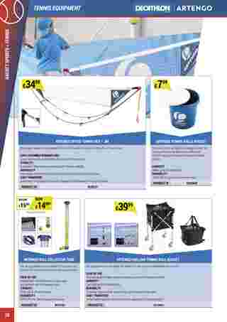 Decathlon - promo starting from 2018-10-14 - page 28