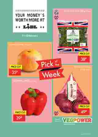 Lidl - promo starting from 2019-02-07 - page 26