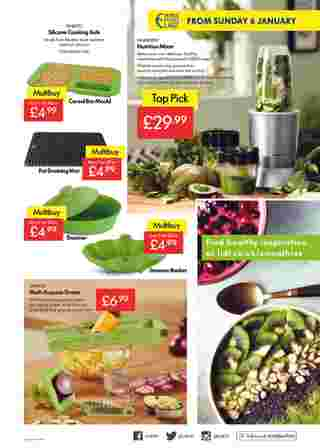 Lidl - promo starting from 2019-01-03 - page 15