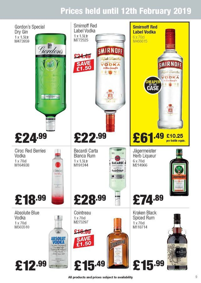 MAKRO - promo starting from 2019-01-23 - page 9