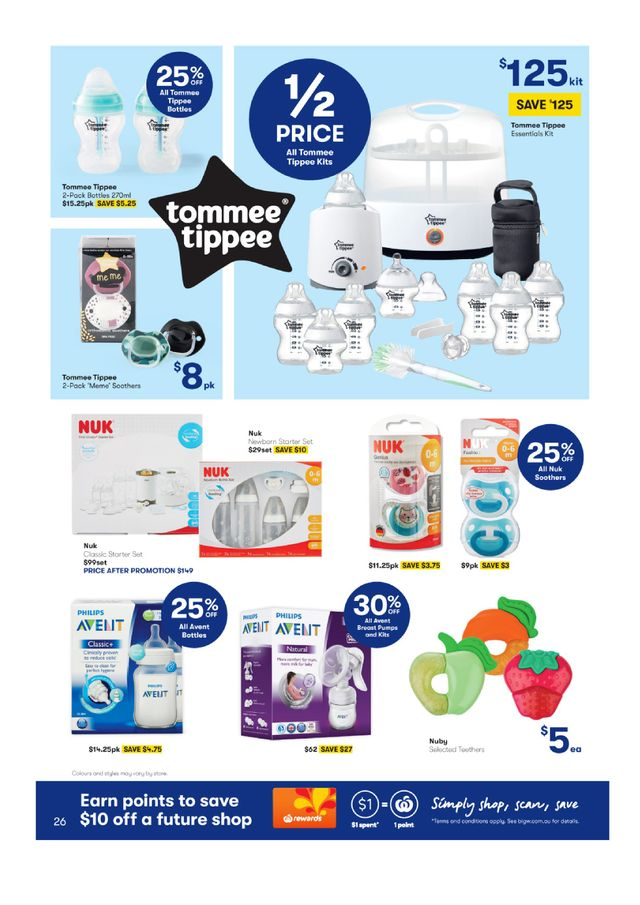 BIG W - promo starting from 2019-01-31 - page 26