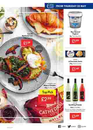 Lidl - promo starting from 2019-05-23 - page 15