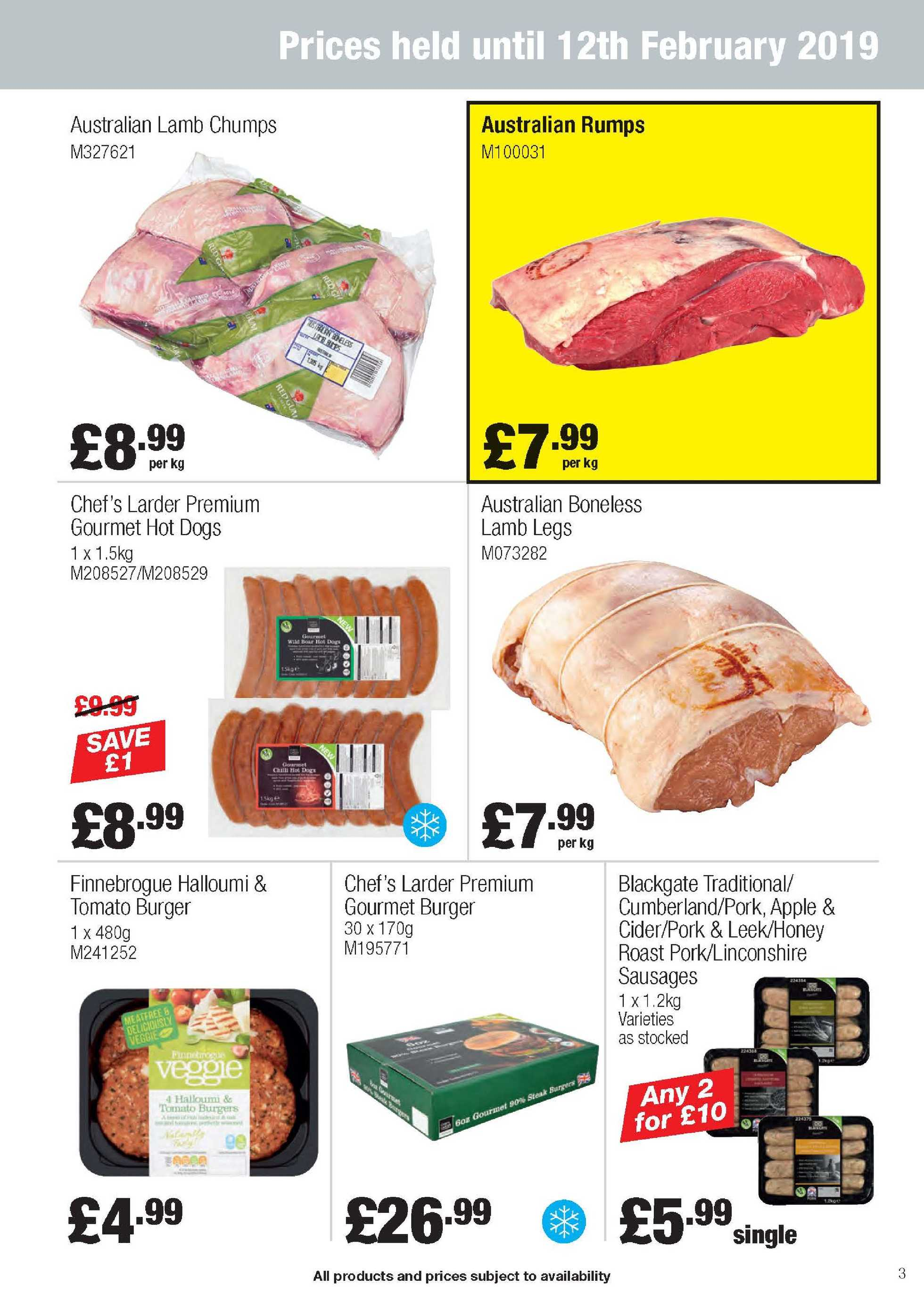 Makro - promo starting from 2019-01-23 - page 3