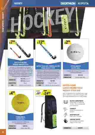 Decathlon - promo starting from 2018-10-14 - page 22