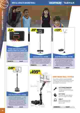 Decathlon - promo starting from 2018-10-14 - page 16
