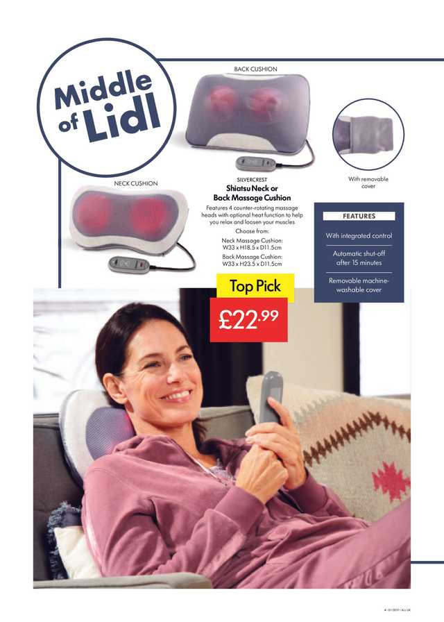 Lidl - promo starting from 2019-01-03 - page 4