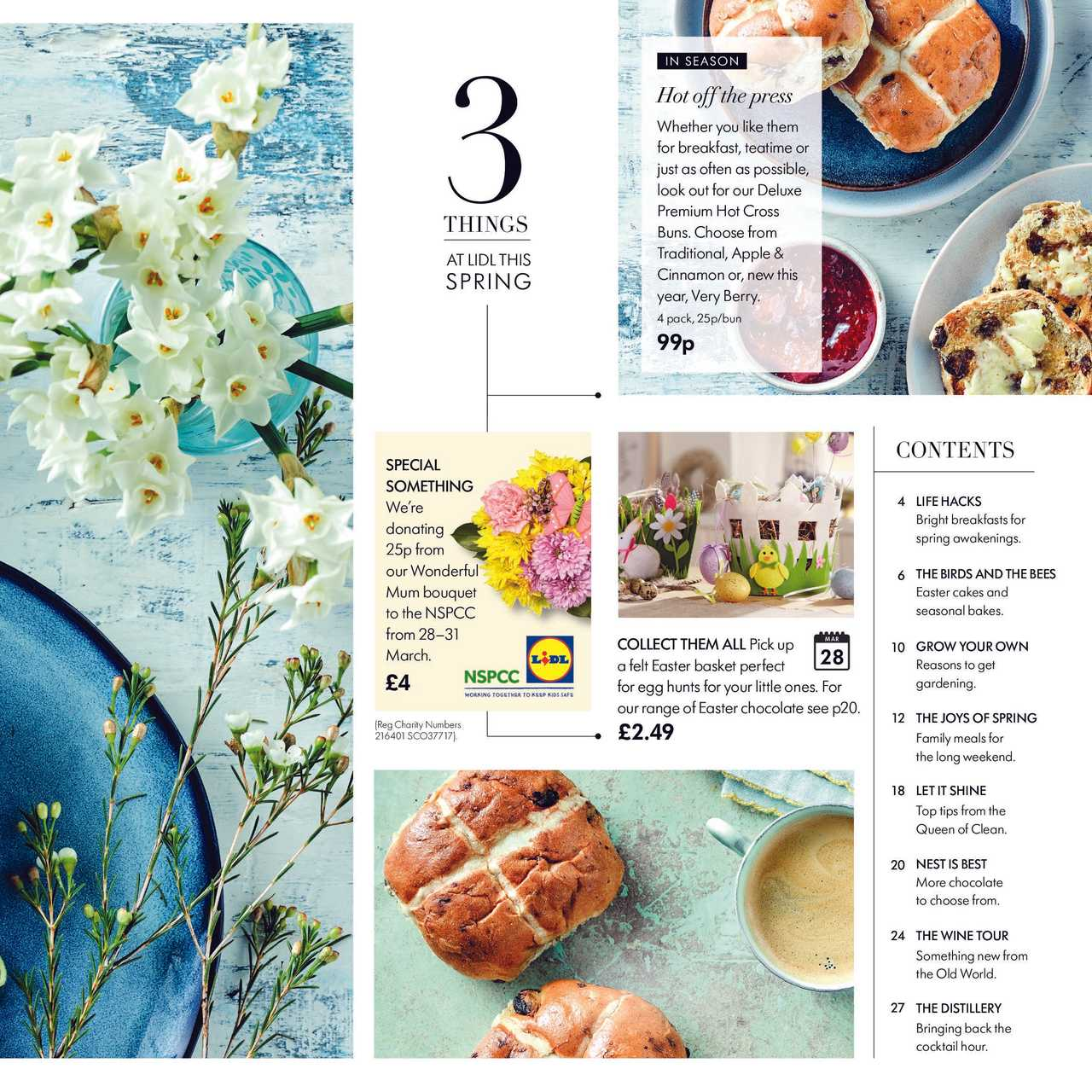 Lidl - promo starting from 2019-03-20 - page 3
