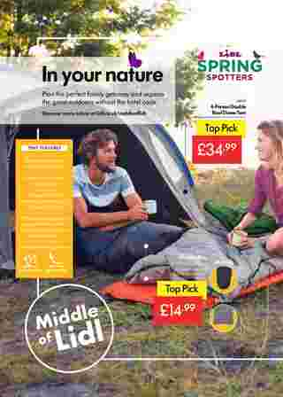 Lidl - promo starting from 2019-04-04 - page 16