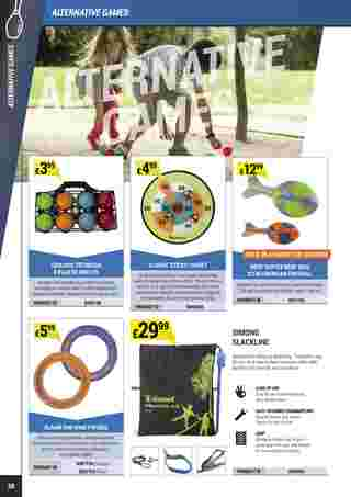 Decathlon - promo starting from 2018-10-14 - page 38