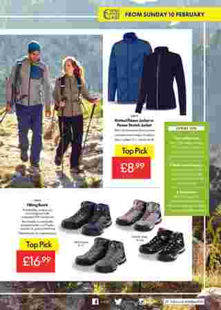 Lidl - promo starting from 2019-02-07 - page 23
