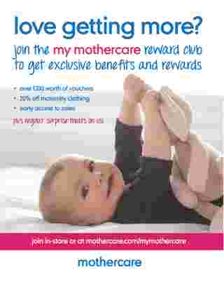 Mothercare - promo starting from 2019-07-11 - page 151