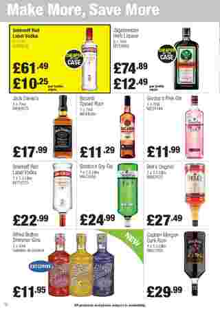 Makro - promo starting from 2019-05-29 - page 10