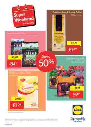 Lidl - promo starting from 2019-01-03 - page 24
