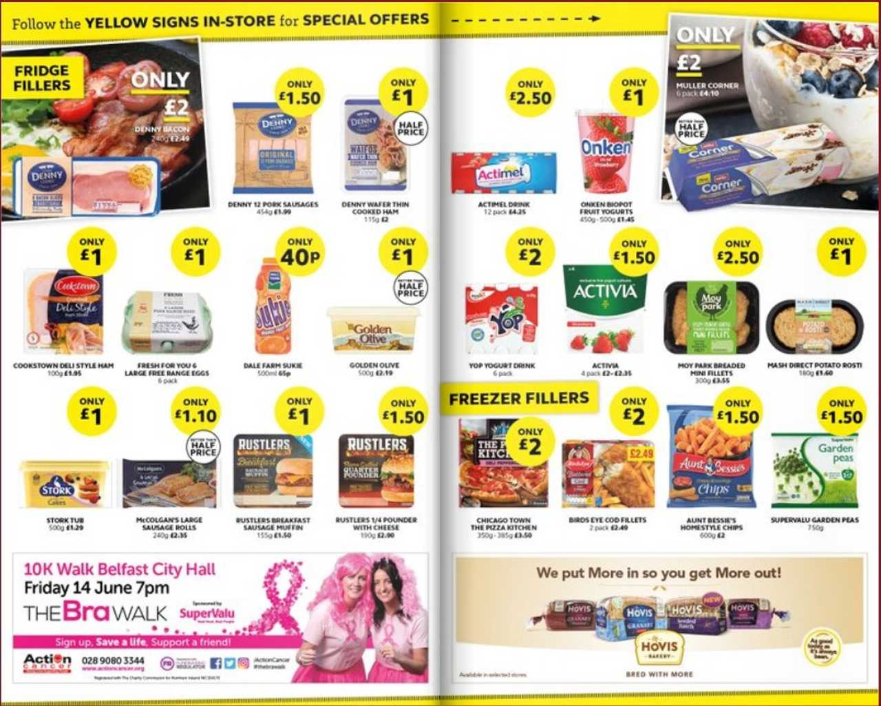 Supervalu - promo starting from 2019-05-27 - page 4