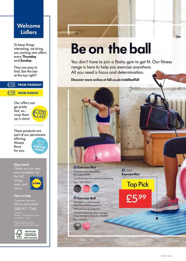 Lidl - promo starting from 2019-01-03 - page 2