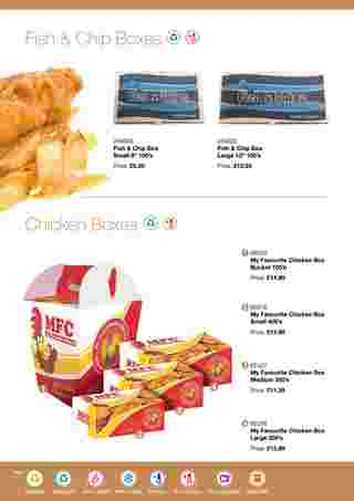 Bestway - promo starting from 2018-12-01 - page 6