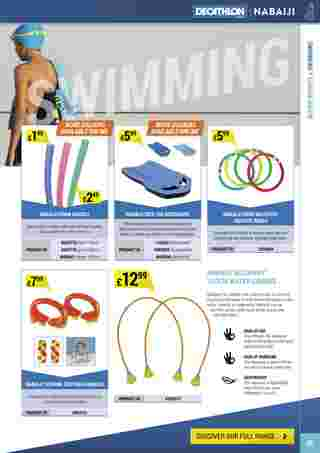 Decathlon - promo starting from 2018-10-14 - page 25
