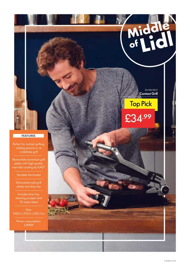 Lidl - promo starting from 2019-02-07 - page 4