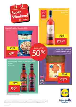 Lidl - promo starting from 2019-05-23 - page 32
