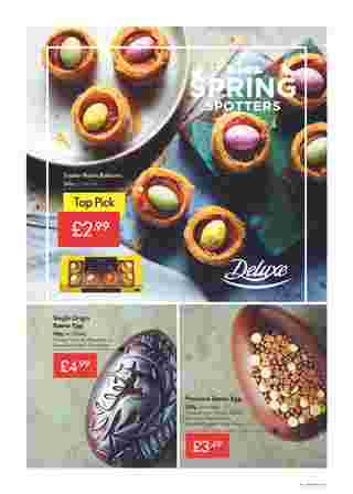 Lidl - promo starting from 2019-04-04 - page 10