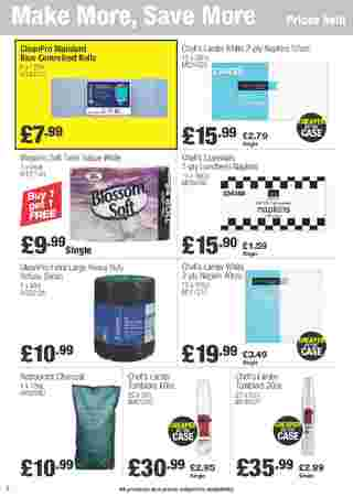 Makro - promo starting from 2019-05-29 - page 8