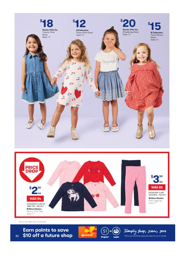 BIG W - promo starting from 2019-01-31 - page 10
