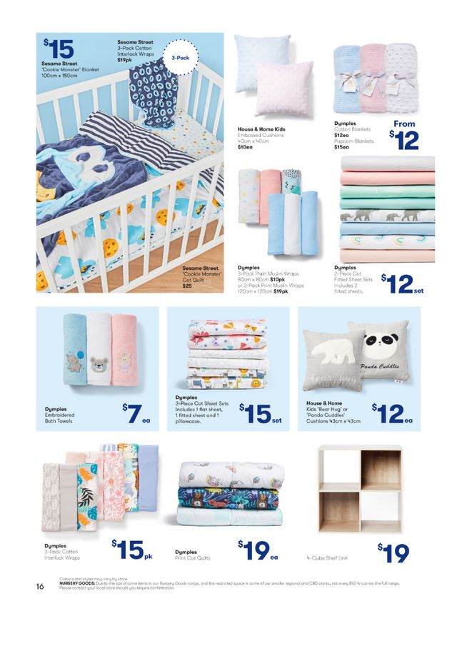 BIG W - promo starting from 2019-01-31 - page 16