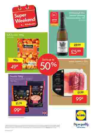 Lidl - promo starting from 2019-02-07 - page 28