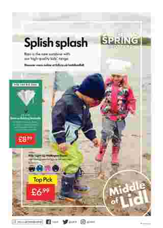 Lidl - promo starting from 2019-04-04 - page 20