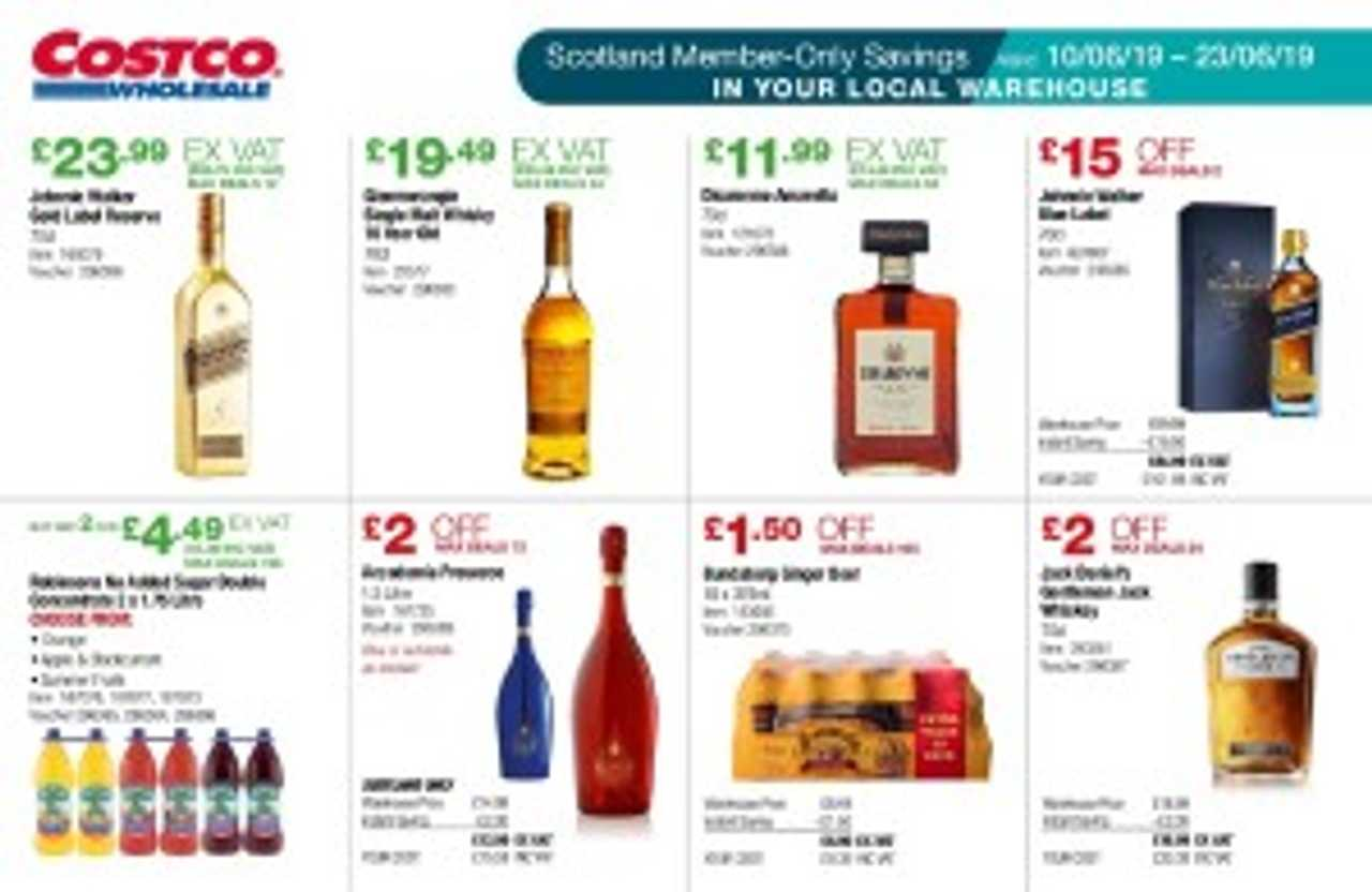 Costco - promo starting from 2019-06-10 - page 4