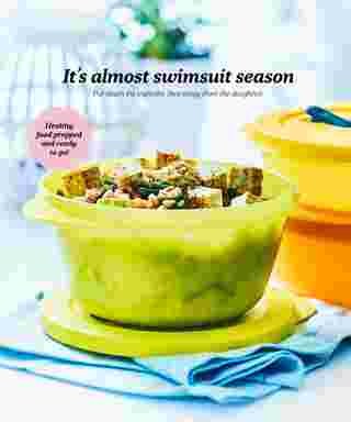 Tupperware - promo starting from 2019-03-20 - page 67