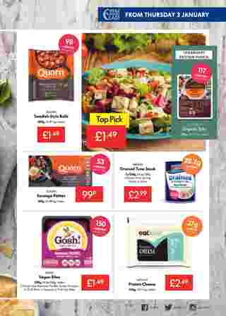 Lidl - promo starting from 2019-01-03 - page 11