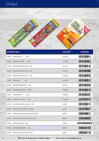 Bestway - promo starting from 2019-07-09 - page 44