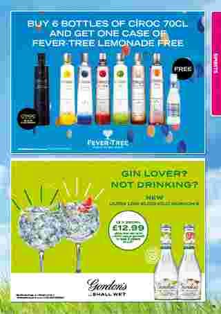 Primo Drinks - promo starting from 2019-02-01 - page 13