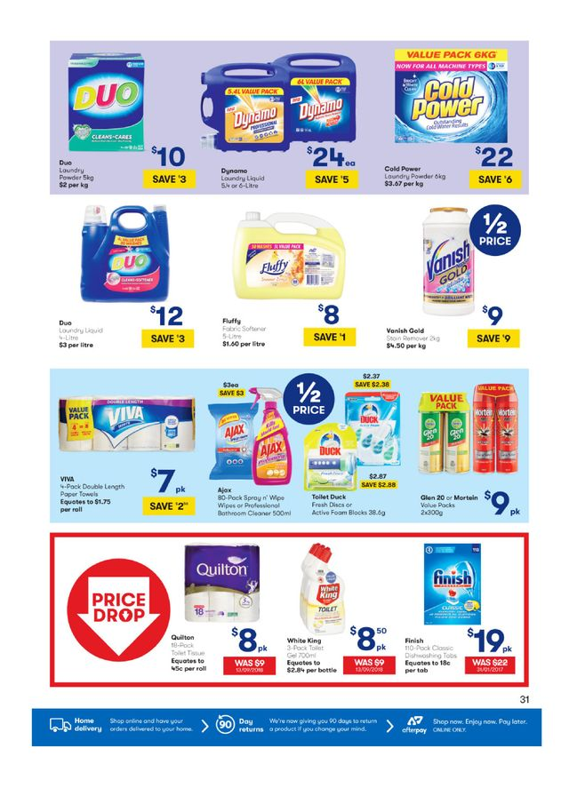 BIG W - promo starting from 2019-01-31 - page 31
