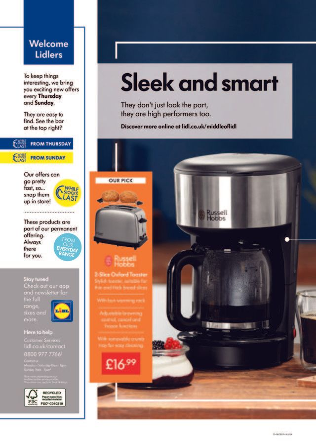 LIDL - promo starting from 2019-02-07 - page 2