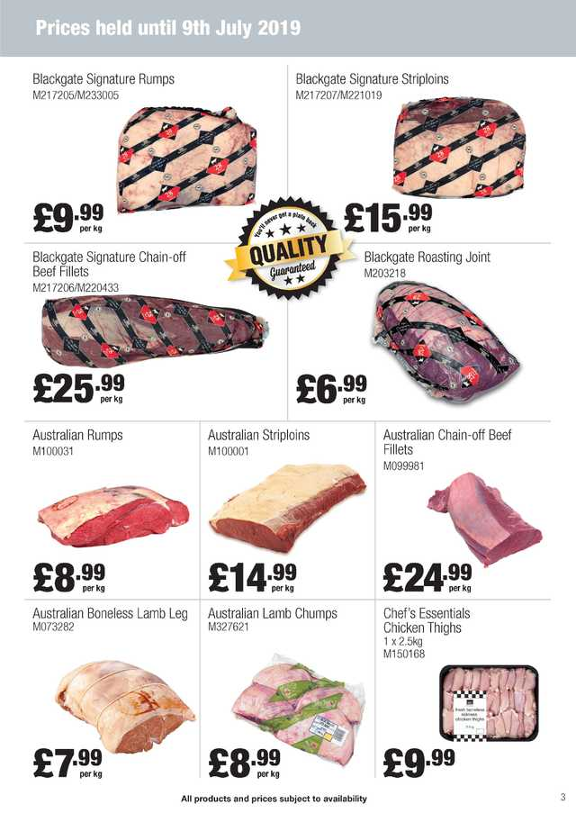 Makro - promo starting from 2019-06-01 - page 3