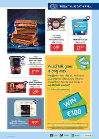 Lidl - promo starting from 2019-04-04 - page 15