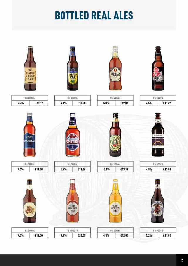 ASD Wholesale - promo starting from 2019-01-01 - page 3