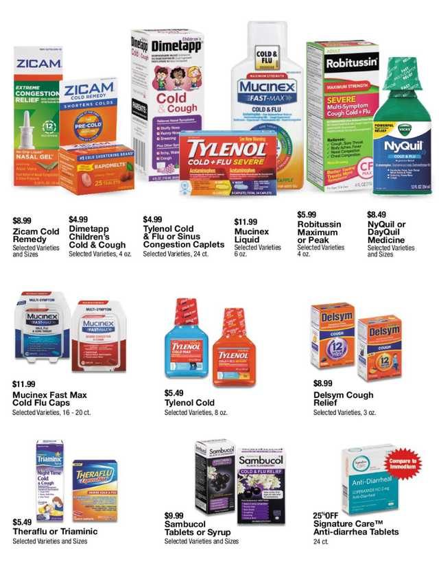 Albertsons - promo starting from 2019-01-23 - page 2