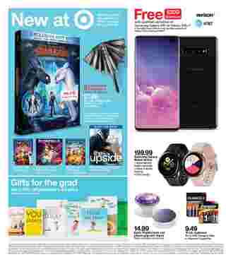 Target - promo starting from 2019-05-19 - page 17