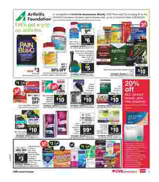 CVS - promo starting from 2019-05-19 - page 12