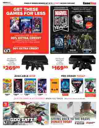 GameStop - promo starting from 2019-07-07 - page 11